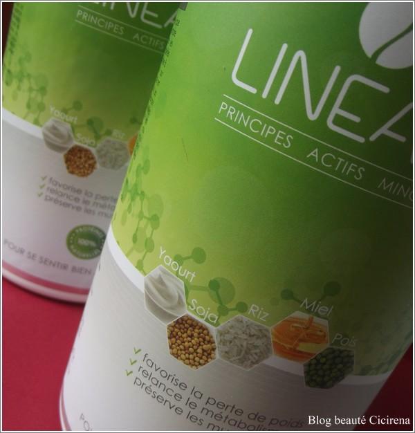 la méthode Lineavi, perdre du poids, régime