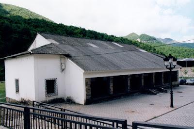 Cerredo, Iglesia nueva de Santa María (1999)