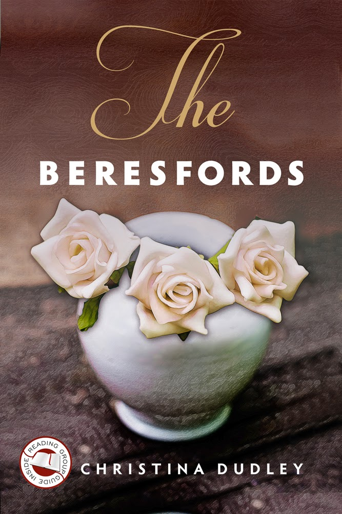 Book Cover: The Beresfords by Christina Dudley