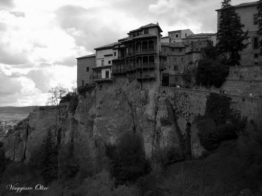 Casas Colgadas a Cuenca