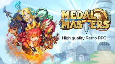 Medal Masters Tips and Guides