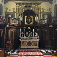 A Tour of the London Oratory: The Little Oratory