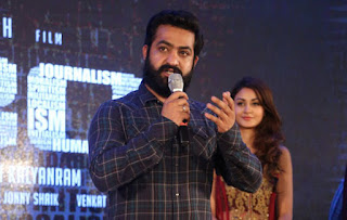 NTR reveals about his 'sometimes' girl friend |Andhra news daily