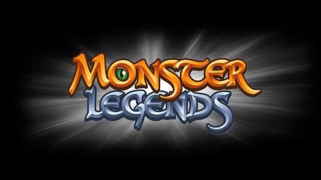 monster legends hile apk