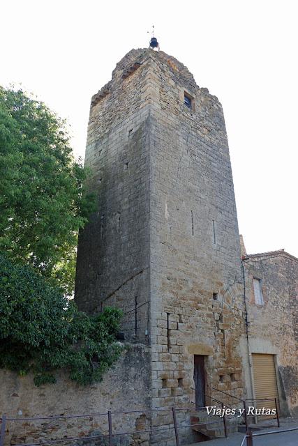 Torres de Peratallada