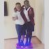 Trevor Gumbi Back To School Pictures