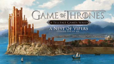 Download Game of Thrones Episode 5 Game
