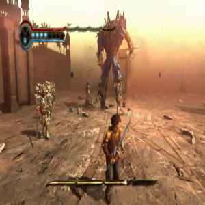 Download Prince of Persia The Forgotten Sands setup for windows 7