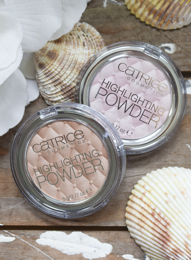 catrice neue Highlighter Herbst Winter 2015