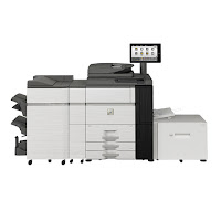 Sharp MX-7090N Printer Driver Download - Mac, Windows, Linux