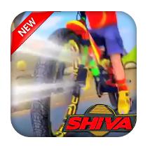 Shiva Cycle Adventure