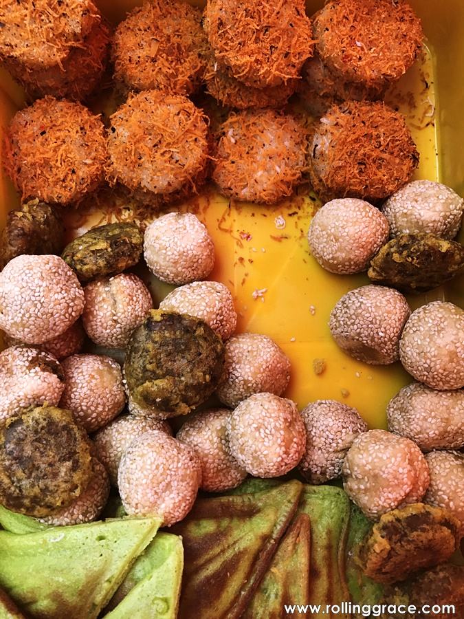 best ramadan food in malaysia