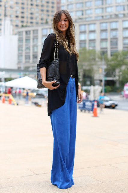 8 Fashion Street Style Show By Fashion Blogger