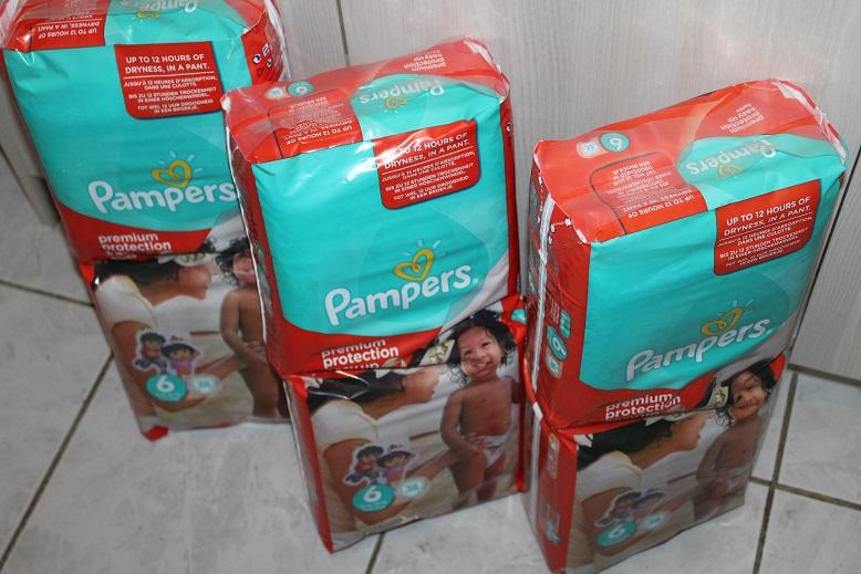 Blog de maman deuxfoismaman parent et enfants on a test le site 1001 couches avec les - Couche pampers premature ...