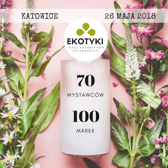 [523.] Ekotyki już w tę sobotę w Katowicach!