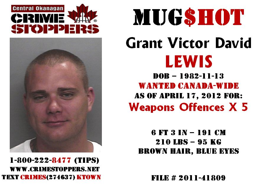 Criminal Minds at Work Canada\u0027s Most Wanted - criminal wanted poster