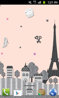 Download Paris Theme for Android