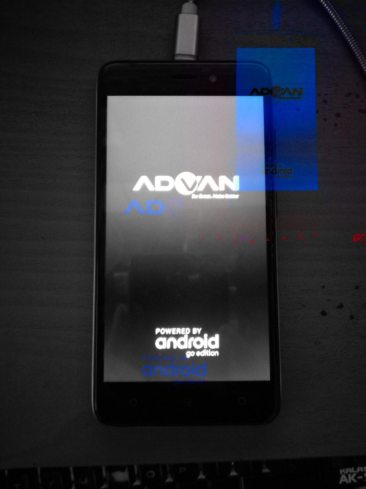 Advan S50 4G