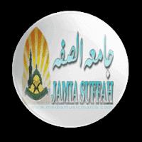 Radio Jamia Suffah Live | Islami Broadcasting