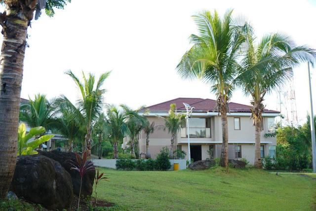 Misibis Bay Resort, Albay