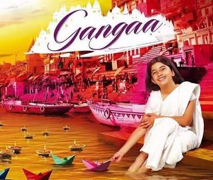 'Ganga' Serial On Zee Anmol Wiki Plot,Promo,Cast ,Title Song,Timing,Pics