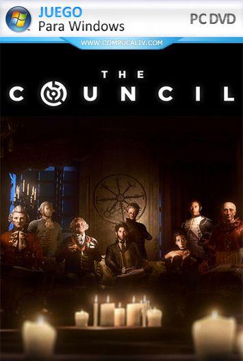 The Council PC Full Español