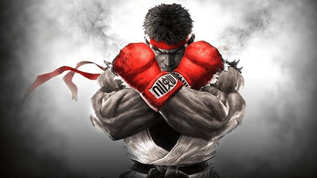 Membongkar identitas Ken dan Ryu di Street Fighter