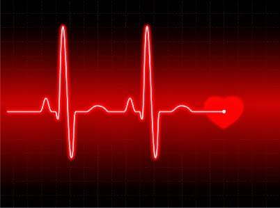 denyutan jantung tidak normal