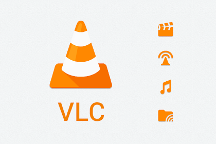 Review Singkat dan Pengalaman Pake Media Player VLC! Banyak Fiturnya