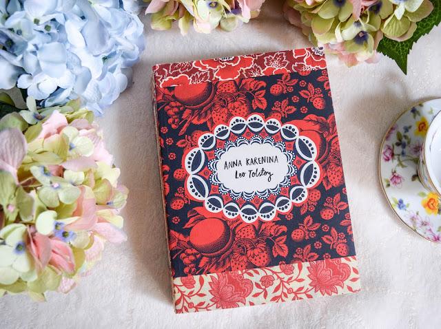 Anna Karenina Vintage Classics