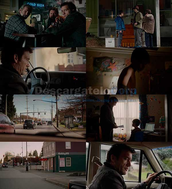 The Confirmation DVDRip Latino
