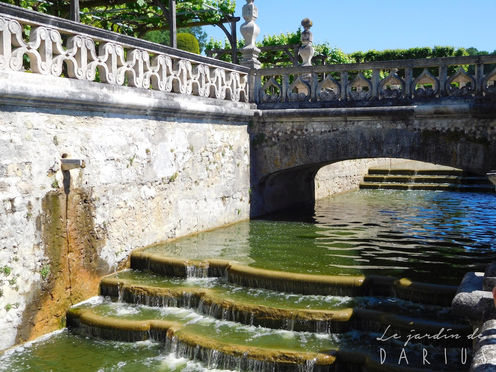 Le Jardin de Darius Weekend en Touraine 3 3