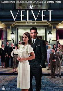 Velvet Colección Temporada 3