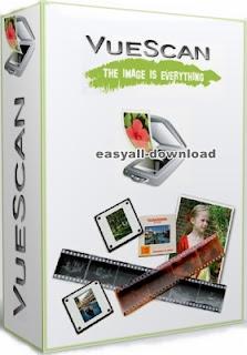 VueScan Professional 9.5.67 [x86x64][Full Patch] โปรแกรมสแกนภาพ เอกสาร