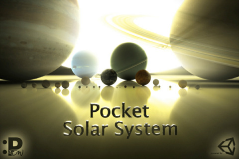 solar system in your pocket - photo #11