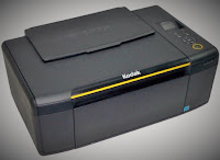 Descargar Driver impresora Kodak ESP C110 Gratis