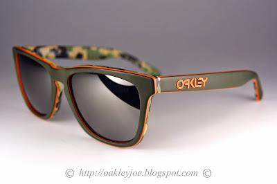 Oakley frogskins lx polarized