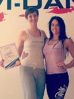 Flexibility Flow Teacher Training - bestanden!