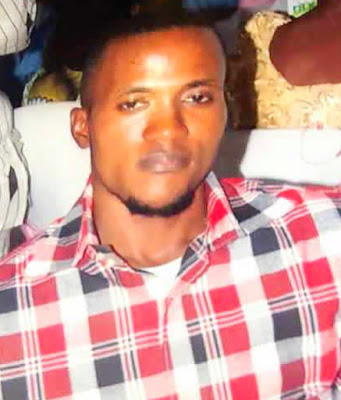 Son flees after beating mother to death over N20,000 pocket money