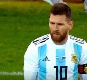 الأرجنتين تفوز على روسيا ودياً بهدف أجويرو