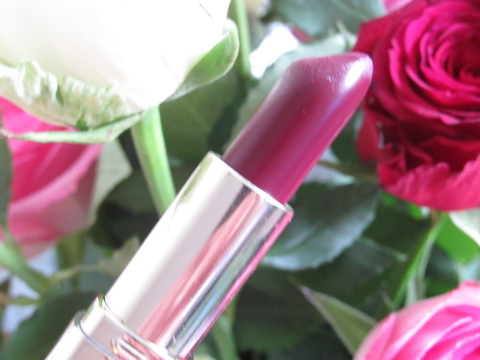 Blooming Fiction, lifestyle blog, Milani On The Lips   My Current Fave For Autumn Lips