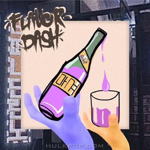 Flavordash – MASHEO (Feat. My Homie Tar, !MAGNIC!) – Single