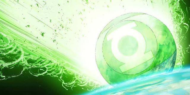 daftar anggota green lantern