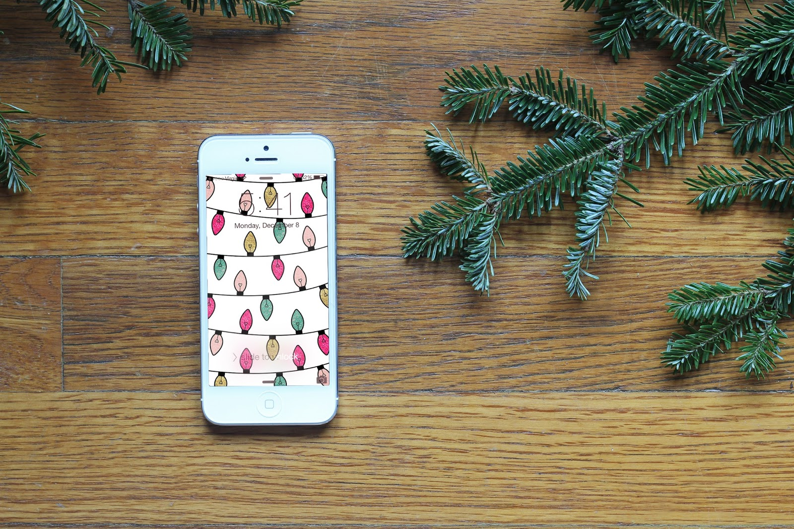 We Can Make Anything: Christmas Iphone Wallpapers