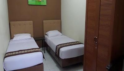 4 Penginapan Guest House Setiabudi Bandung 120-300 Ribu 3