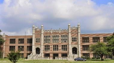 Photo of Woodlawn High School