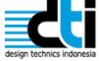 Lowongan Kerja: PT. Design &Technics Indonesia (DTI) www.guntara.com