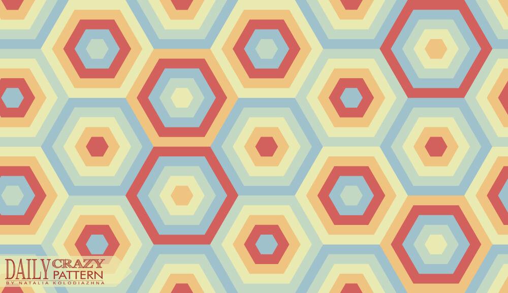 Hypnotic pattern
