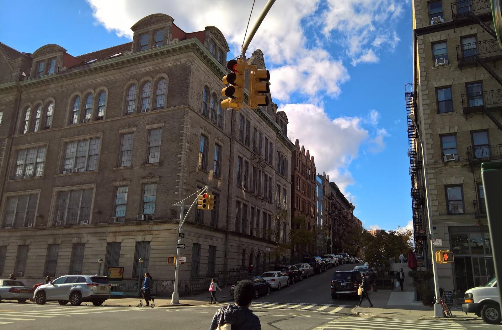 New York luoghi di incontri