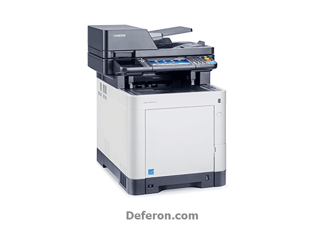 Kyocera ECOSYS M6535cidn Printer Driver Download